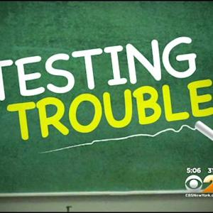 Math, Language Arts Test Has Some NJ Parents Upset