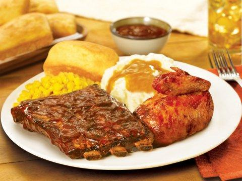 Boston Market Takes a Bite out of the BBQ Market