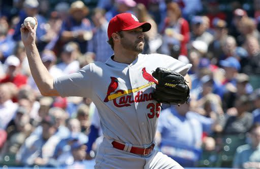 Cardinals rally for 5-4 win over Cubs