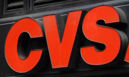 CVS to expand pharmacy business with $10.1 billion Omnicare buy