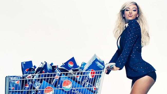 Bon Iver's Justin Vernon Doesn't Care For Beyonce Doing Sponsorship Deals With Pepsi