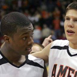 How Harrison Barnes Helped Doug McDermott