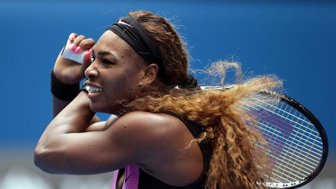 Serena Williams withdraws from 2 events