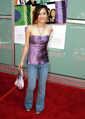 Eileen April Boylan at the Hollywood premiere of MGM's Sleepover