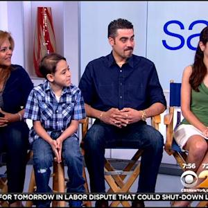 Interview: Sail4Kids Sends Sick Kids On Adventures