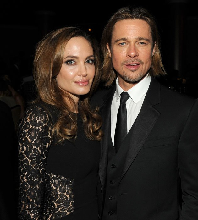 These celebs are not married…