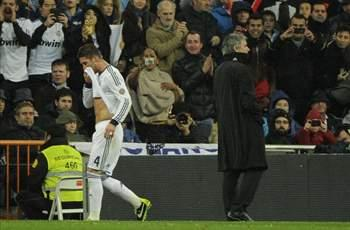 Sergio Ramos: It's easy to send me off