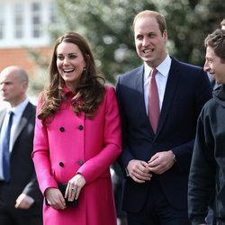 Duchess Kate reportedly four days overdue