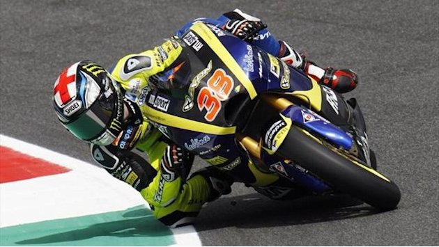 Motorcycling - Smith not intimidated by MotoGP rivals