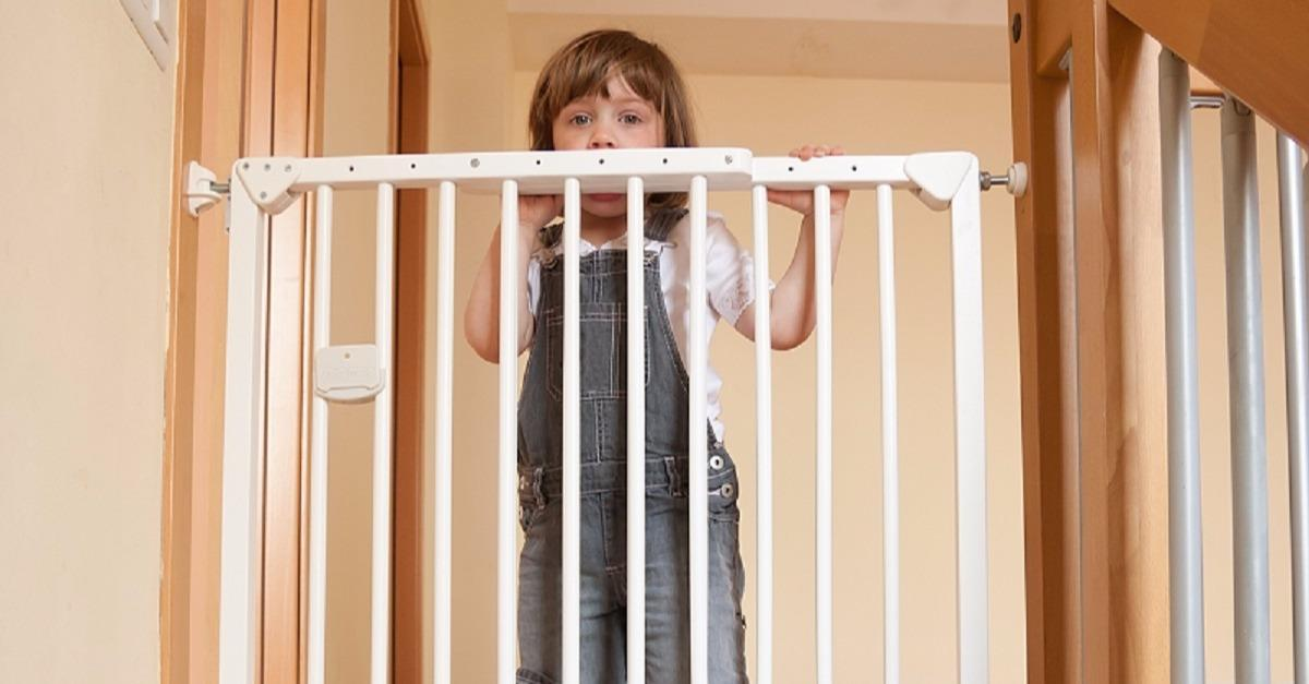 Childproof Your Home from Curious Kids (Video)