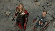Chris Hemsworth : de Thor à Michael Mann