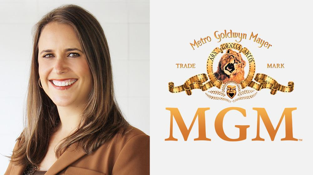 MGM TV Taps Lindsay Sloane to Expand Development Activity