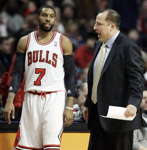 Rose has season-high 34, Bulls beat Bucks 107-100
