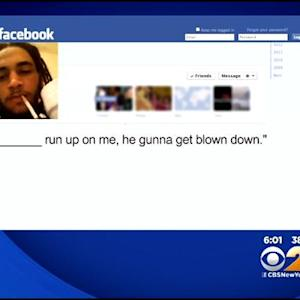 Brooklyn Teen Arrested For Alleged Facebook Threat To Officers Using Emoji