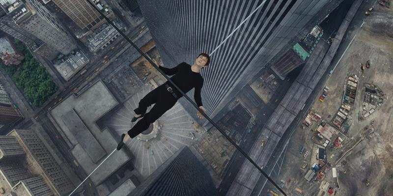 The highwire daredevil 'The Walk' is based on loves the movie — except for one part