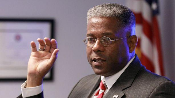 After a Recount, Allen West Loses Even Harder