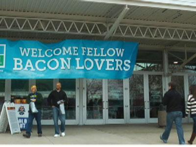 Bacon Enthusiasts Converge in Iowa for Festival