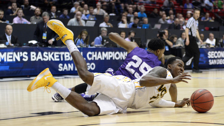 NCAA Basketball: NCAA Tournament-2nd Round-VCU vs Stephen F. Austin