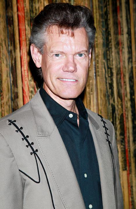 Randy Travis Vows to Quit Drinking After Three Arrests in 2012