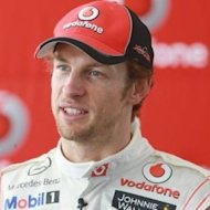 Jenson Button Khawatirkan Hujan di GP Silverstone