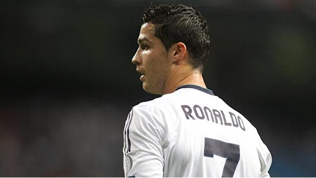 Champions League - Ronaldo: Real Madrid are better than United