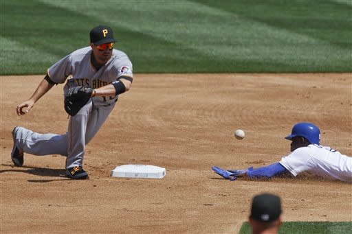 Ethier's homer sends Dodgers to dramatic win
