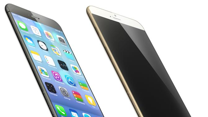 Apple may design its own LTE chip for the iPhone 6 successor