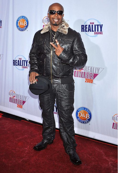 MC Hammer FOX Reality Aw
