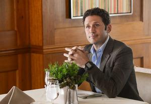 Mark Feuerstein | Photo Credits: David Giesbrecht/USA Network