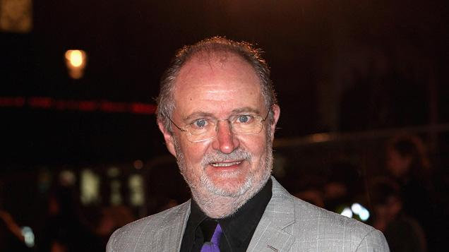 The Young Victoria UK Premiere 2009 Jim Broadbent
