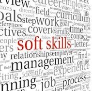 Hard Data about the Soft Skills Gap image dreamstime xs 30403069 300x297