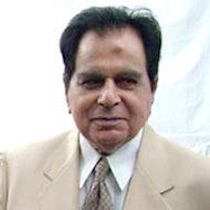 Happy Birthday Dilip Kumar!