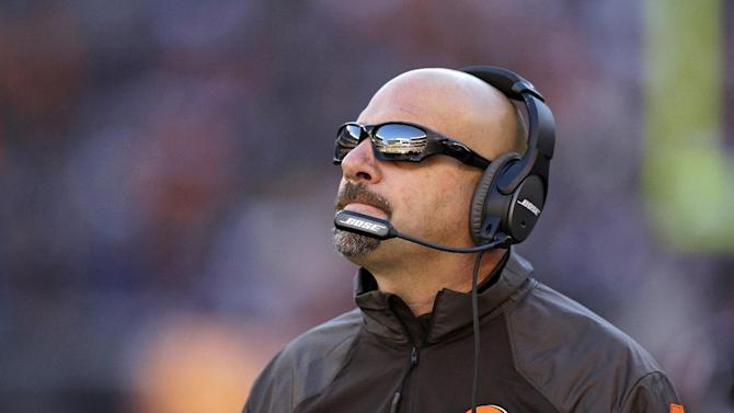 Browns motivated by lack of national respect