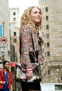 AnnaSophia Robb | Photo Credits: Giovanni Ruffino/The CW