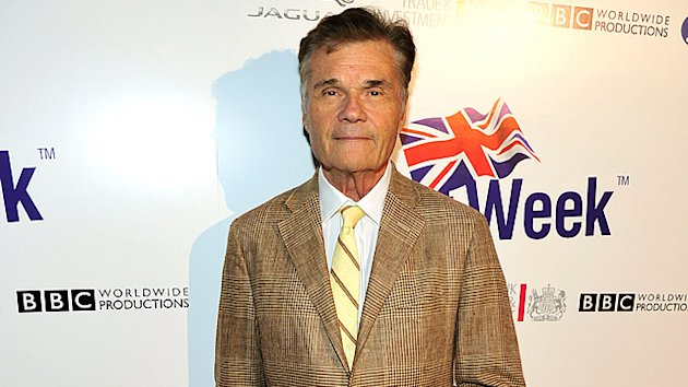 Fred Willard Tweets About His Arrest
