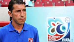 Report: Tab Ramos gets new deal as United States Under-20 national team coach