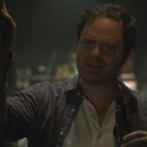 Rainn Wilson is Back With 'Backstrom'