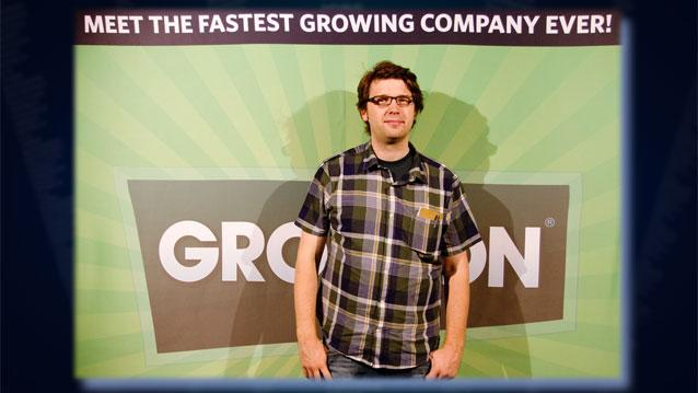 Groupon's Andrew Mason: Is He About to Be Fired?
