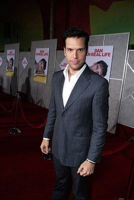 Dane Cook at the Los Angeles premiere of Touchstone Pictures' Dan in Real Life