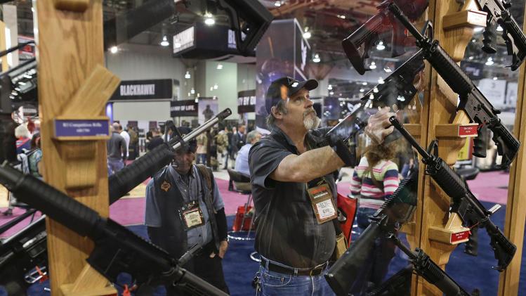 35th annual SHOT Show