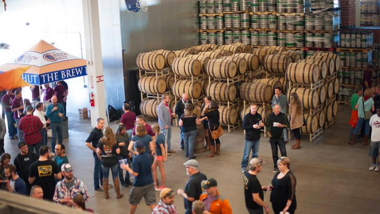 Four Brew-Centric Events to Attend this Week