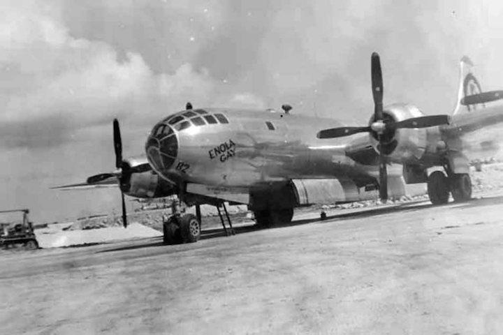 A Necessary Evil: The Story of the Enola Gay