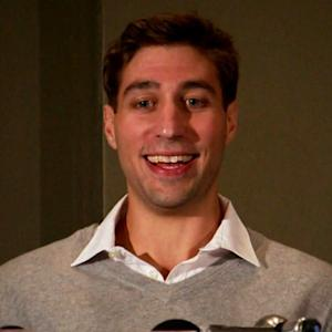 Ryan Ferguson home after almost a decade behind bars
