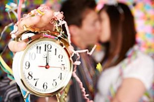 7 ways to guarantee a New Year kiss