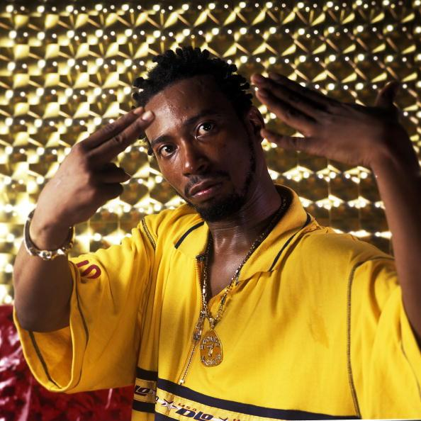 Ol' Dirty Bastard Artist Name Changes