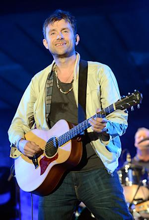 Q&A: Damon Albarn on the Future of Blur, His First Ever Solo Album and Why He Doesn't Hate Oasis Anymore