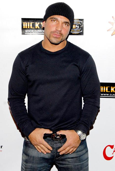 Real Housewives of New Jersey Reunion: Joe Gorga Admits He Used to Be a Chippendales Stripper!