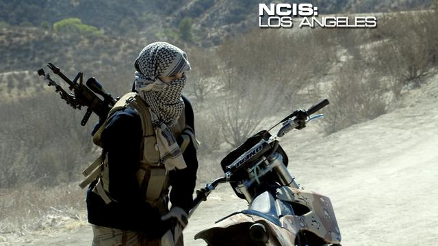 NCIS: Los Angeles - Take The Shot