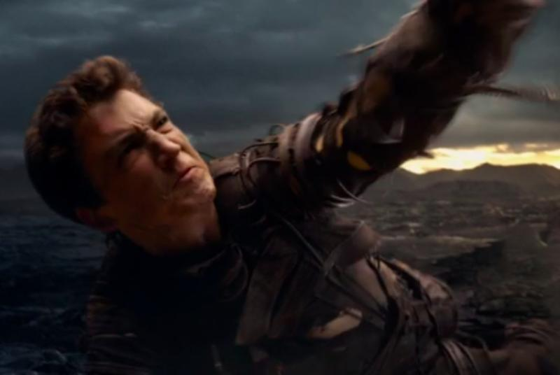 Watch the first teaser trailer for The Fantastic Four