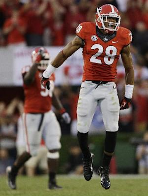 Former Georgia safety Matthews chooses Auburn